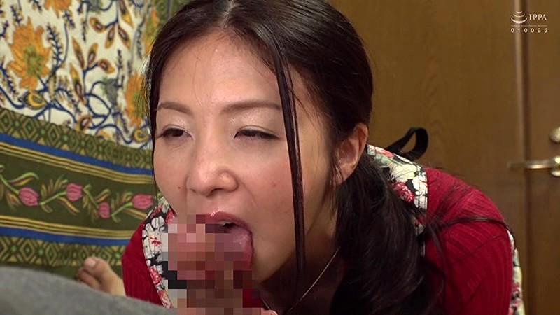 近親相姦秘話 お母さんが恋人 サンプル画像  No.1