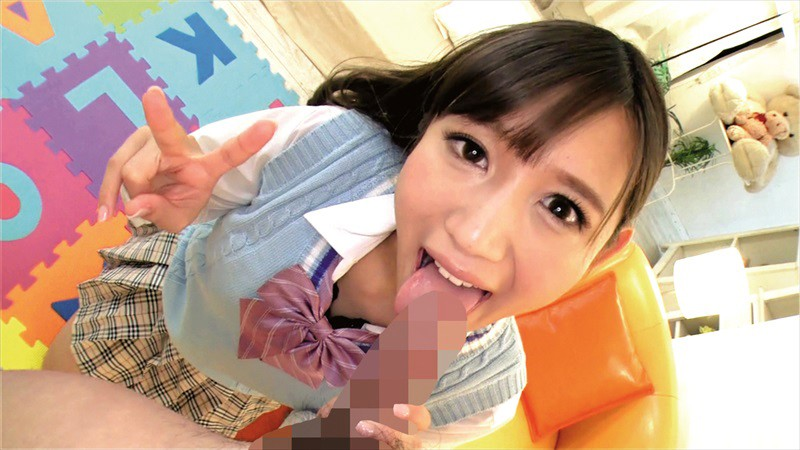 イマドキ☆ぐうかわギャル女子●生 Vol.005 サンプル画像 No.6