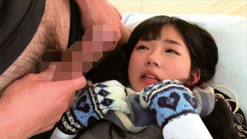 犯されたがるマフラー女子●生と性行為 Vol.001 サンプル画像  No.8