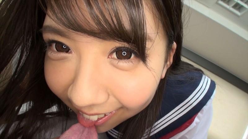 いつでも中出しさせてくれる僕だけの女子●生アイドル 香坂紗梨 サンプル画像 No.8