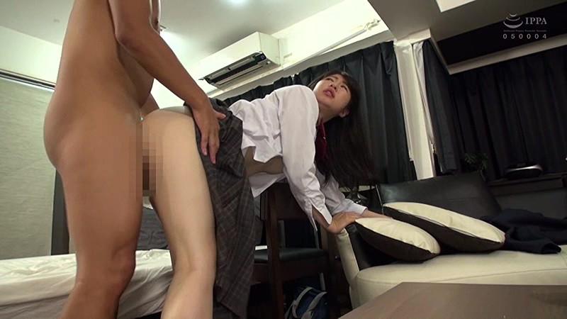 ヤラれたがり女子校生~誘惑の生中出し4時間 サンプル画像  No.4
