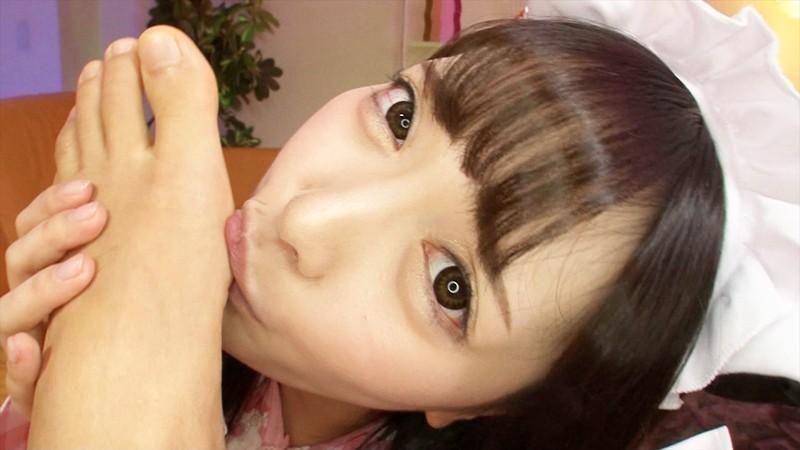 イジめられ専用メイド 五十嵐星蘭 サンプル画像 No.8
