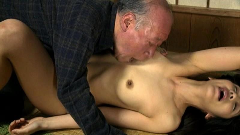 都会で味わえない田舎のセックス 「お願い…もっと突いて下さい…」 サンプル画像  No.5