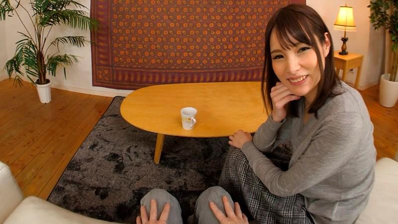 【VR】【60P対応!】義理の姉ちゃんがガチ誘惑 坂咲みほ サンプル画像 No.1
