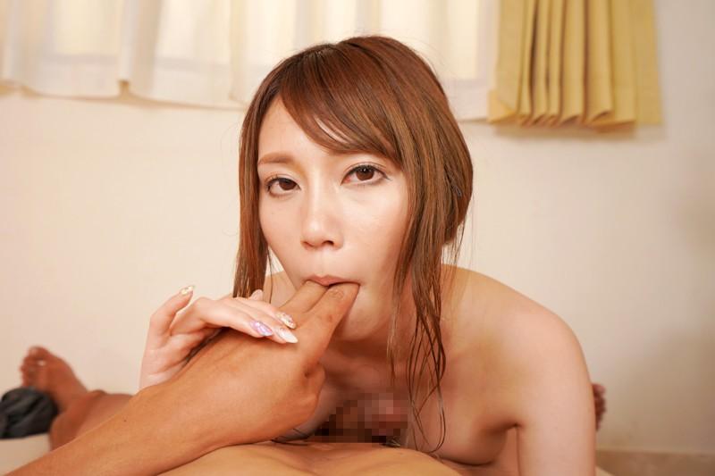 【VR】汁!!汗だく!唾液!涎!愛液!オイル!生中出し汁!!セックス!!咲々原リン サンプル画像 No.6