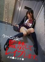 作品画像:【VR】今からこの女、監禁してレ●プします。 武蔵●市吉祥● 奏音かのん