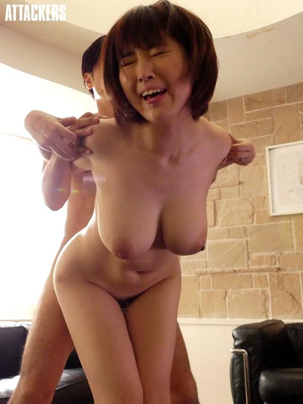 猥褻マッサージ 夫の知らない妻の秘密 松本菜奈実 サンプル画像  No.8