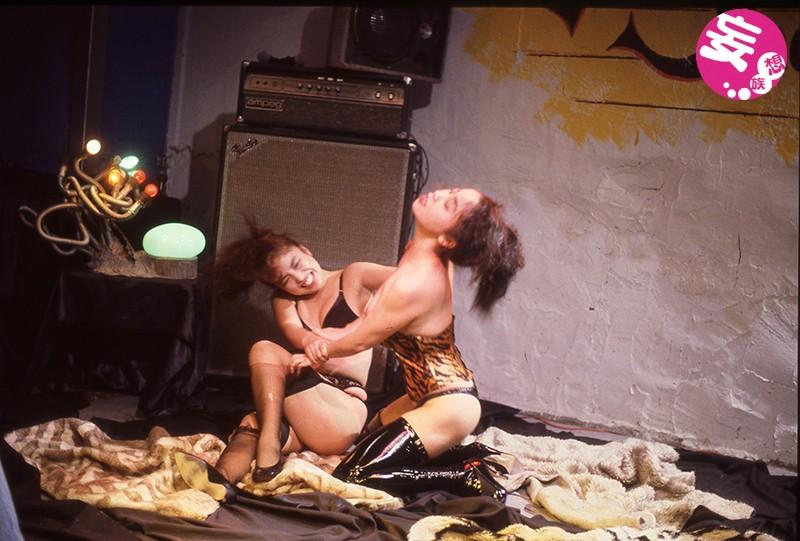 裸舞銃 coupling with 乱舞'91-2 サンプル画像  No.1