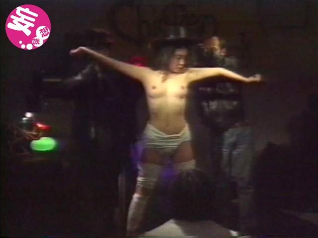 裸舞銃 coupling with 乱舞'91-2 サンプル画像 No.2
