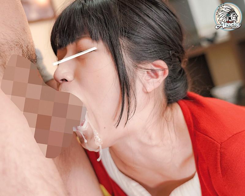 義理の妹にデカチン強制イラマ!我慢できずに小さな口から精液が何度も大量逆噴射! サンプル画像  No.7