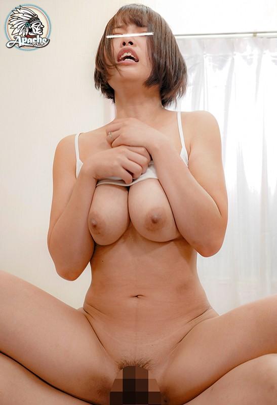 巨乳若妻 健康診断乳首こねくり回し中出し痴漢 サンプル画像 No.7