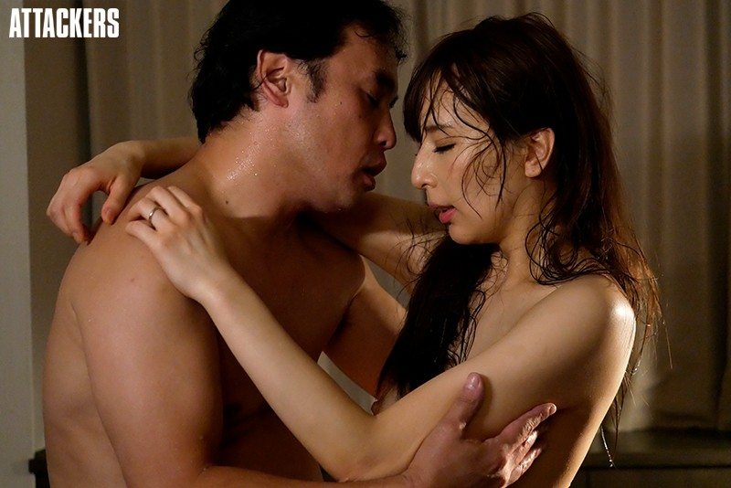 僕の妻を寝取ってくれませんか 妻には言えない夫の寝取られ願望 希崎ジェシカ サンプル画像  No.6