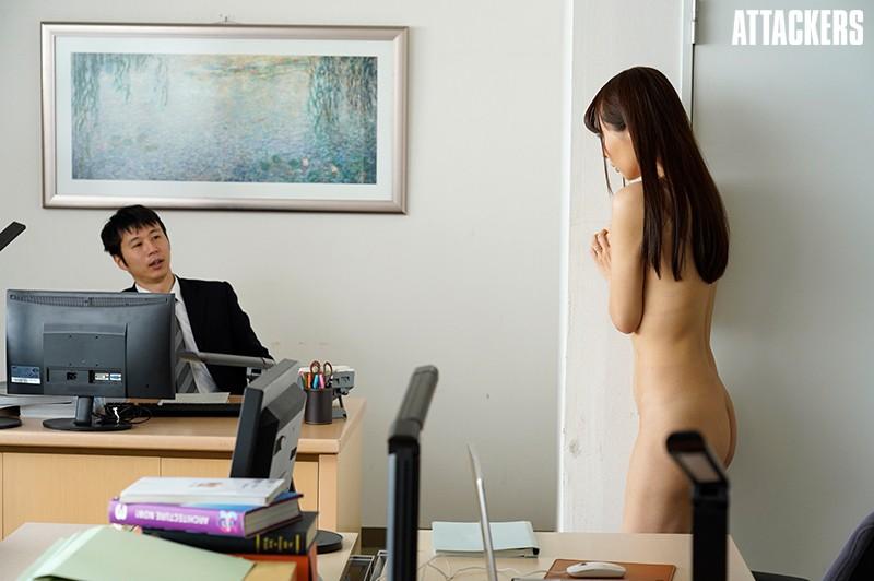 全裸出張の罠 淫らな主従関係 希崎ジェシカ サンプル画像  No.2