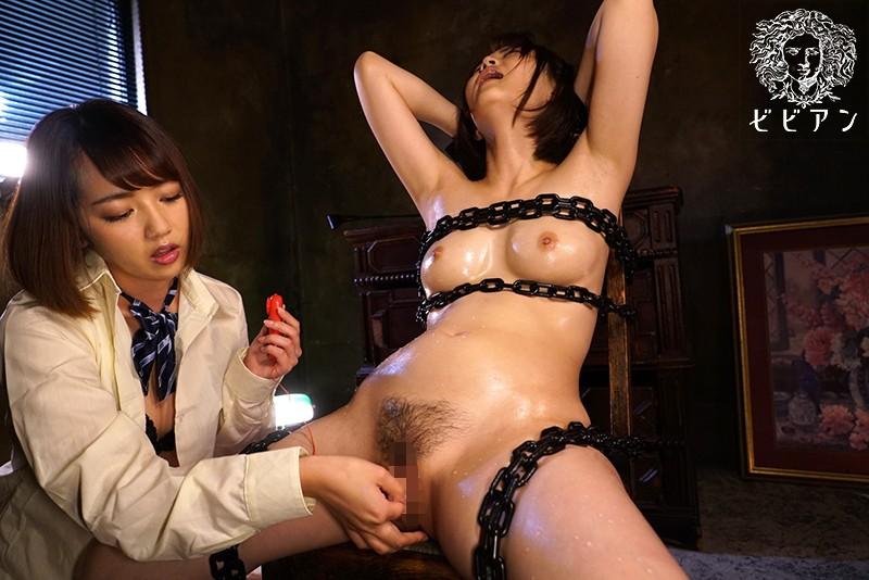 お嬢様学校 お仕置き倶楽部レズビアン 妃月るい 美咲かんな サンプル画像  No.5