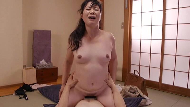 母子交尾 【横川路】 中本美香 サンプル画像  No.7