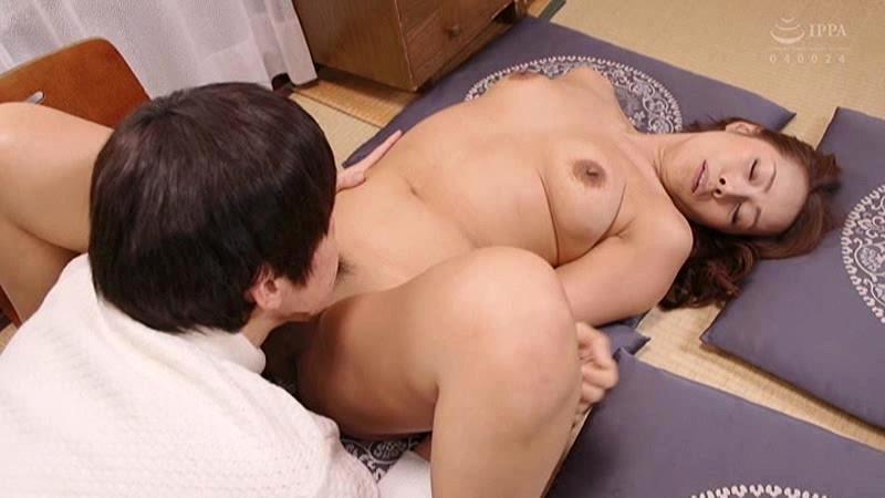 母子交尾 【南部路】 森下美緒 サンプル画像  No.5