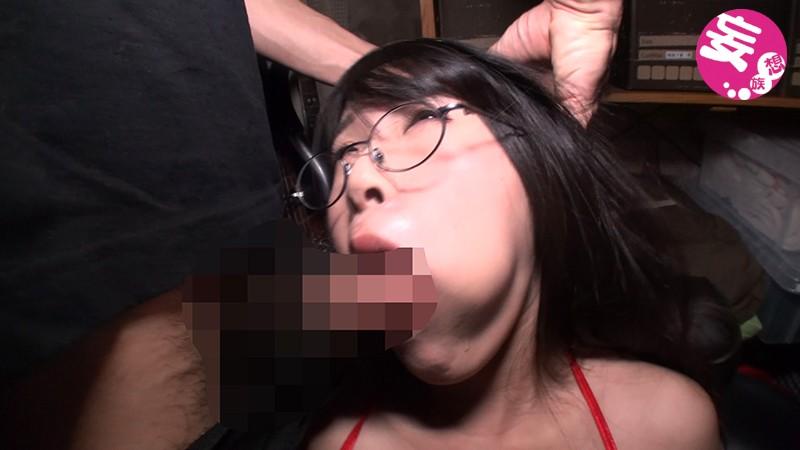 趣味・猫カフェめぐりのおっとり女子大生 痙攣・白目・嗚咽しながらチ●ポでぶっ壊れた! サンプル画像  No.4