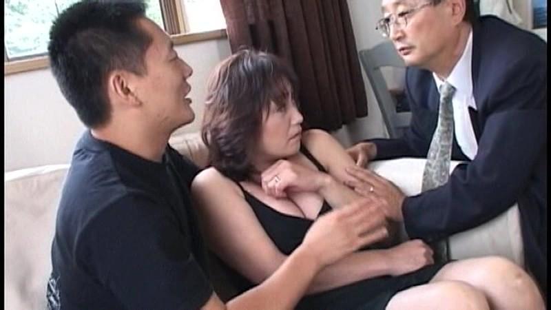 4時間ぶっちぎり! 昭和官能ドラマ・ノワール 五十路妻・凌辱の記念日 サンプル画像 No.1