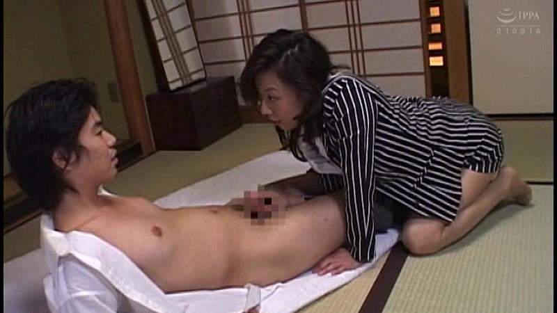 熟女エロシネマ昭和館 僕と12人の叔母さん 230分SP サンプル画像 No.8