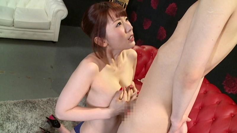 波多野結衣のオトコノ娘童貞狩りドキュメント サンプル画像 No.5