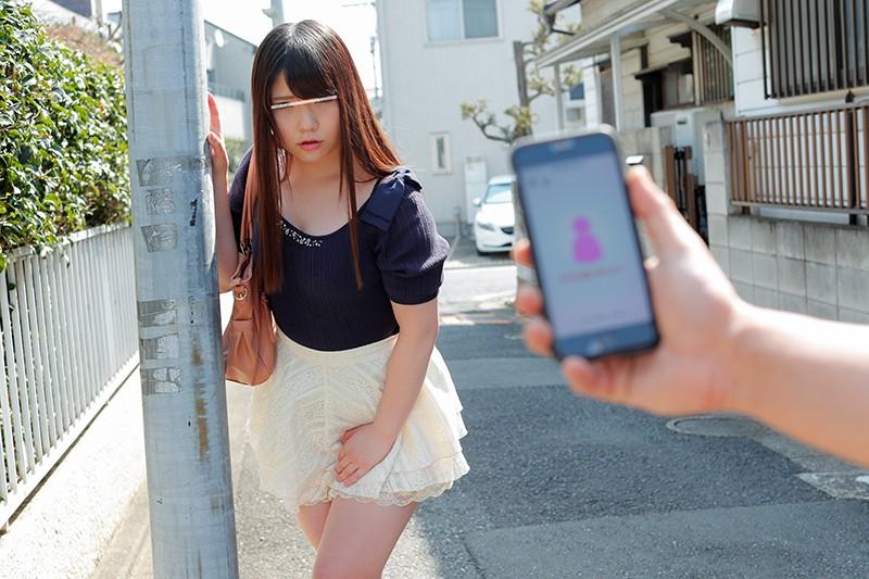 【VR】本当にヤレた!!巷で大人気のすれ違いマッチングアプリでドスケベ素人を自宅連れ込みSEX体験VR サンプル画像 No.7