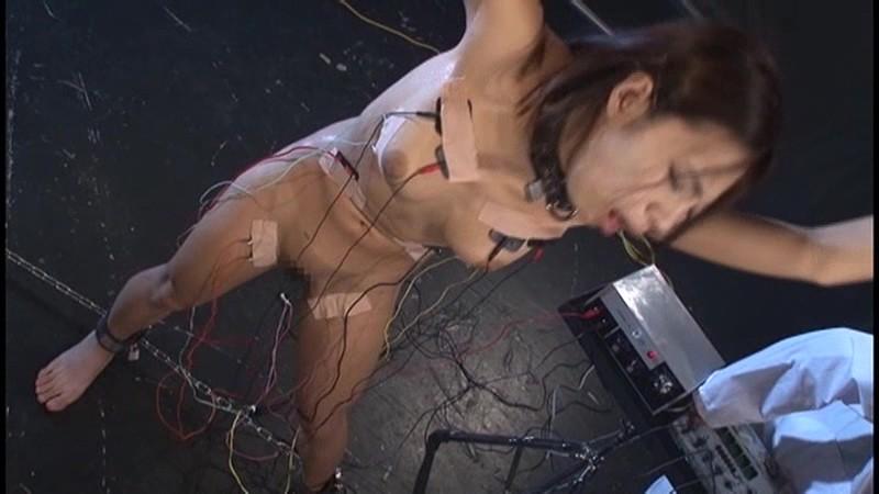電気拷問収容所 サンプル画像  No.3