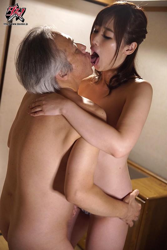 隣人に俺の彼女が寝取られて。「頻繁に起こる鍵穴のいたずら」 松永さな サンプル画像 No.8
