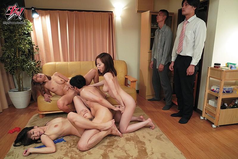 催眠洗脳された媚肉雌は嫌がりながらも淫乱ビッチになっていた AIKA 篠田ゆう サンプル画像  No.8