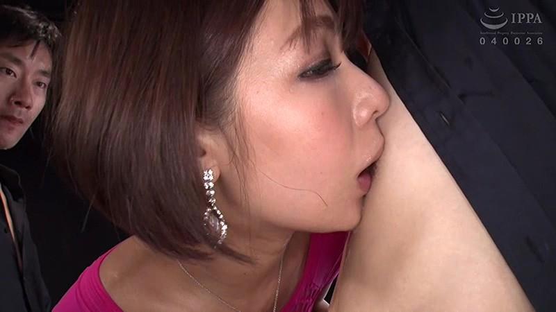 ベロキスママ ママの唾液とベロで快楽に誘ってあげる 織田真琴 サンプル画像  No.3