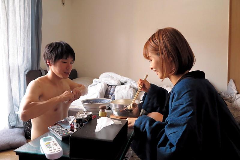 彼女が3日間家族旅行で家を空けるというので、彼女の友達と3日間ハメまくった記録(仮) 川上奈々美 サンプル画像 No.3