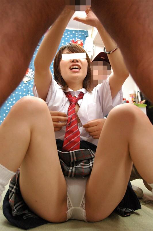 女子校生限定!!負ければHな罰ゲーム 飛び込み○×クイズ サンプル画像 No.7