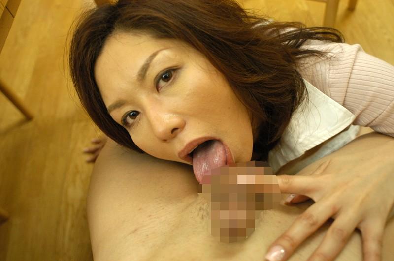 メス義母 翔田千里 37歳 サンプル画像  No.1