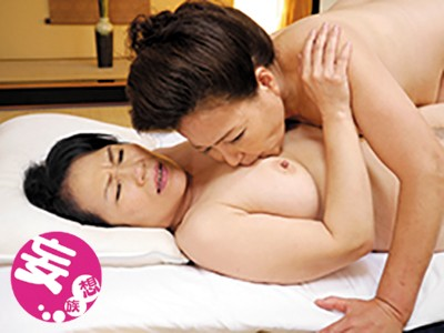 おば様たちのレズビアン スペシャル サンプル画像  No.8