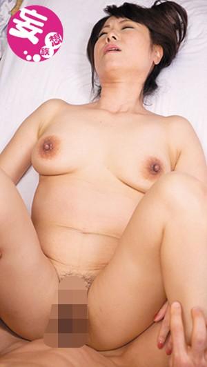 五十路の垂れ乳母ちゃんの膣に生中出し サンプル画像  No.5