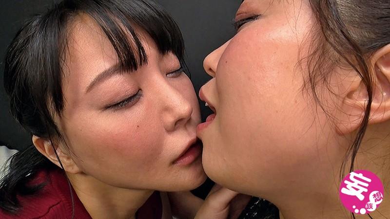 超絶口臭嗅がせ鼻舐めレズ サンプル画像  No.7