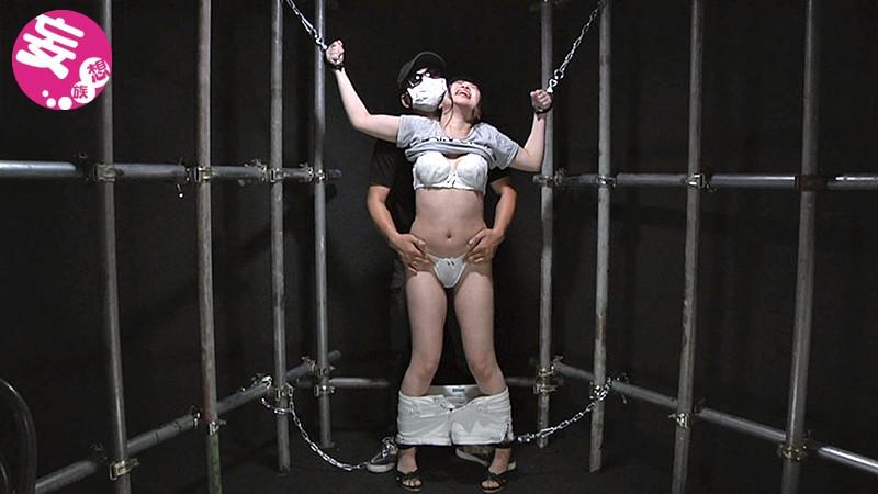 過激なクスグリ 気が狂う拷問 サンプル画像 No.5