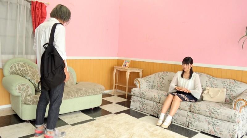 キス恋検証!恋愛に奥手な女子大生はキスだけで恋に落ちてSEXしてしまうのか?実はムッツリすけべなミスキャンパス ナオさん22歳 サンプル画像  No.3