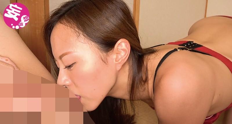 この美人過ぎる子持ち人妻は、俺の中出しオナホール! 「私、ドMなので…他人精子で妊娠OKです!」Mさん24歳 サンプル画像  No.8