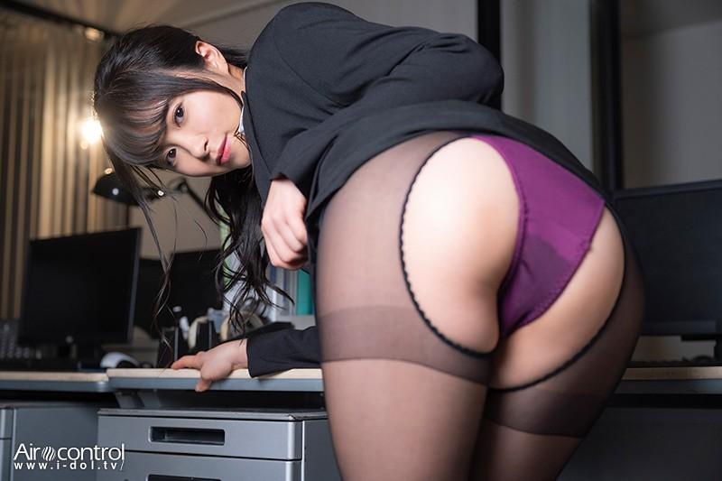 【VR】VGF ヴァーチャルガールフレンド 佐藤希美【オフィスでイチャイチャ&おうちデート】
