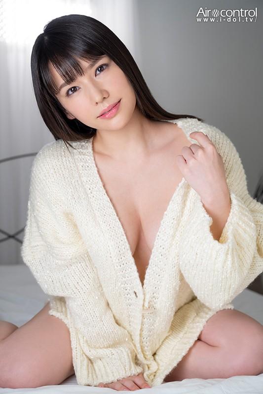 ヴァーチャルガールフレンド 新垣優香【朝ベッド&オフィスでイチャイチャ】