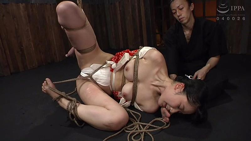 串刺し拷問 宮崎あや サンプル画像  No.4
