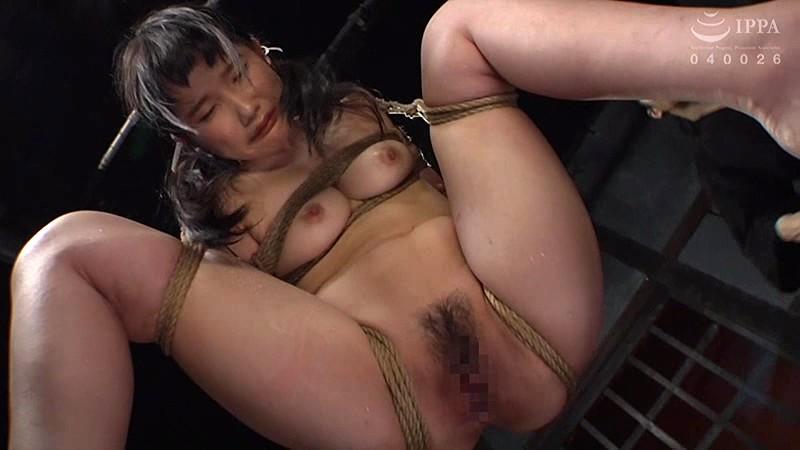 串刺し拷問 宮崎あや サンプル画像  No.5