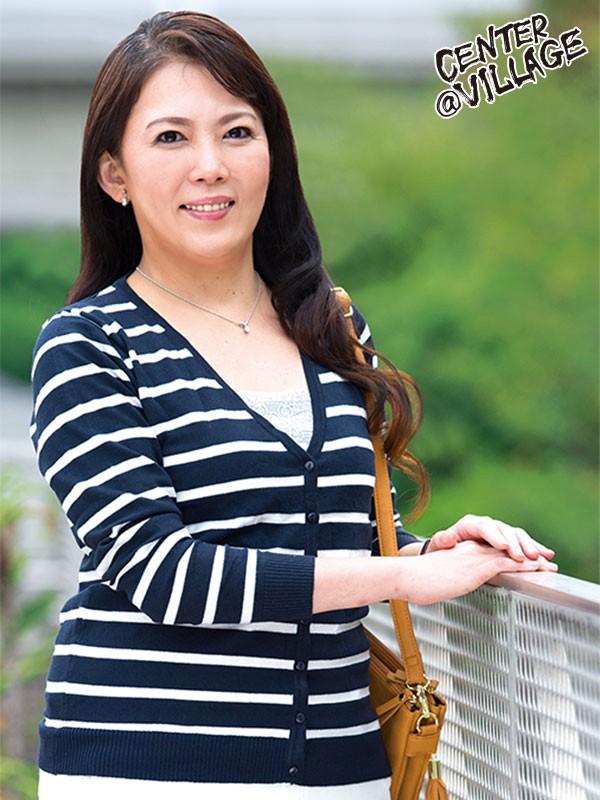 初撮り人妻ドキュメント 伊月小百合 サンプル画像 No.1