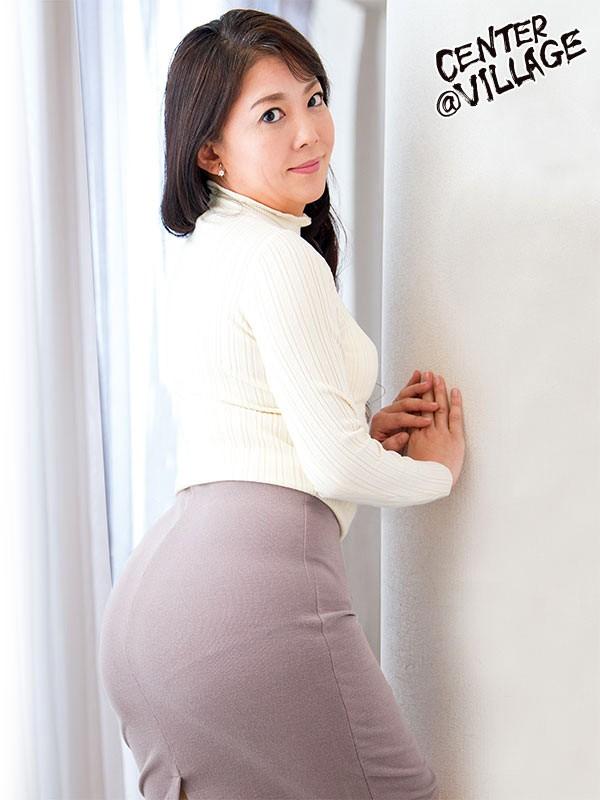 初撮り人妻ドキュメント 伊月小百合 サンプル画像 No.2