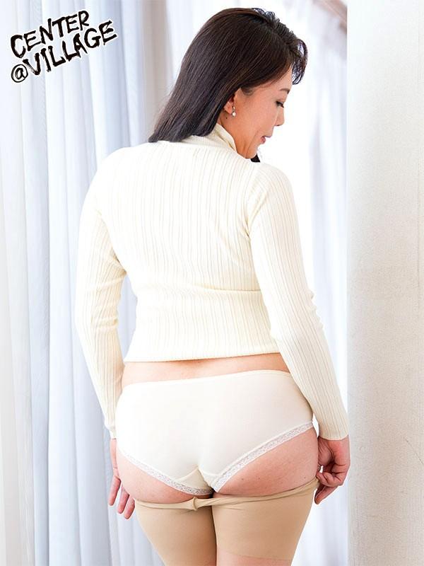 初撮り人妻ドキュメント 伊月小百合 サンプル画像 No.3