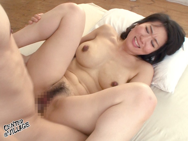 初撮り人妻ドキュメント 会田柚希 サンプル画像  No.4