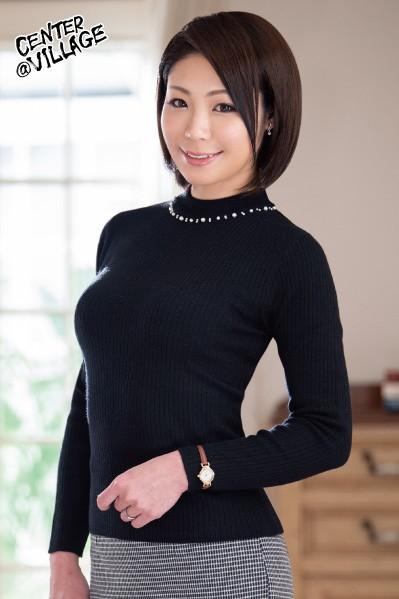 初撮り人妻ドキュメント 小山内美紗 サンプル画像  No.1