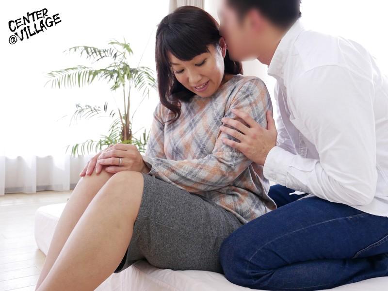 初撮り人妻ドキュメント 古谷里子 サンプル画像  No.3