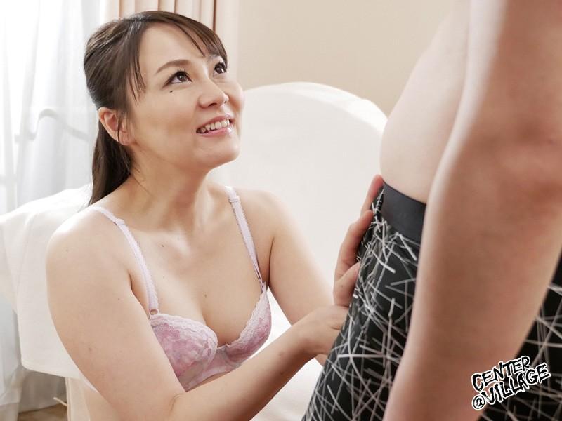 初撮り人妻ドキュメント 緒方陽子 サンプル画像  No.2