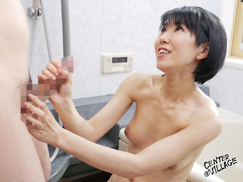 初撮り人妻ドキュメント 黒崎恵麻 6枚目